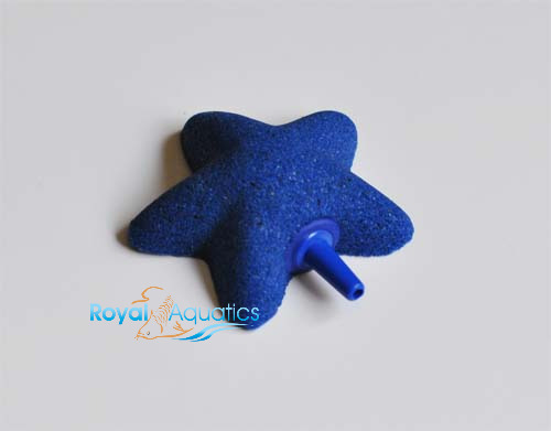Aquarium Air Stone (Starfish)