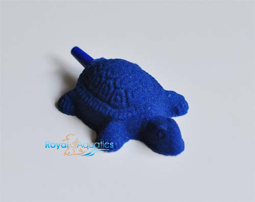 Aquarium Air Stone (Turtle)