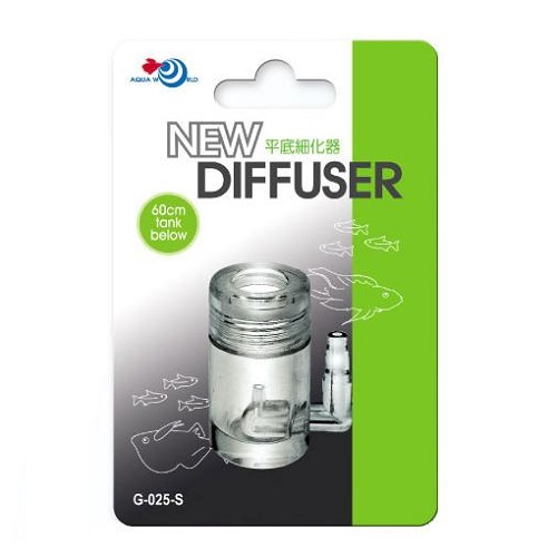 Aqua World CO2 Diffuser (S)